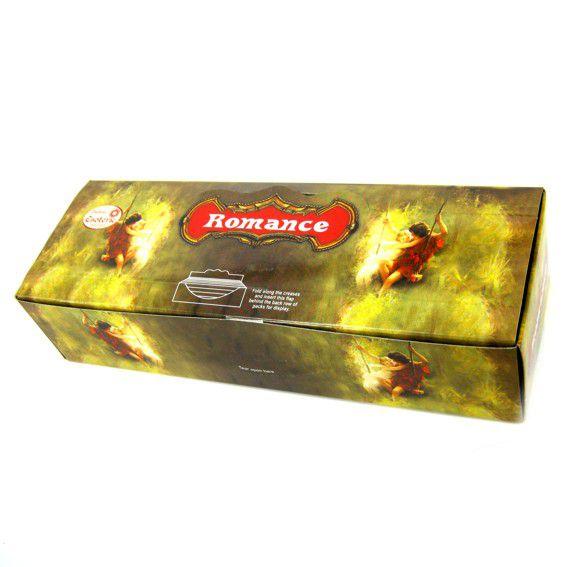SARATHI 6-гр  благовония ROMANCE Esoteric series РОМАНТИКА блок 6 шт
